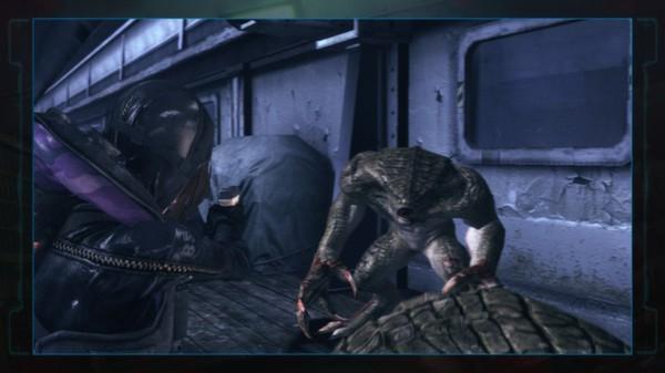 Resident Evil: Revelations - Jessica's G18 + Custom Part: