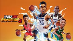 NBA 2K 플레이그라운드 2 한글판