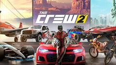 The Crew 2 한글판