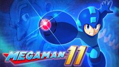 메가맨 11