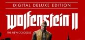 울펜슈타인 II: 뉴 콜로서스 디지털 디럭스 에디션