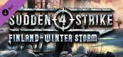 서든 스트라이크 4 - 핀란드: 겨울 폭풍