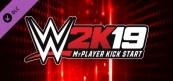 WWE 2K19 - 마이플레이어 킥스타트