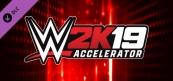 WWE 2K19 - 악셀레이터