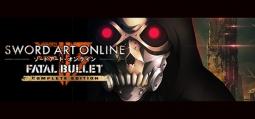 소드 아트 온라인: 페이탈 불릿 - 컴플리트 에디션