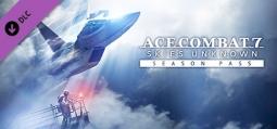 에이스 컴뱃 7: 스카이즈 언노운 - 시즌 패스