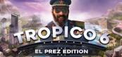 트로피코 6 엘 프레즈 에디션