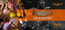 네크로문다: 언더하이브 전쟁 - 골드 에디션