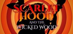 스칼렛 후드와 마녀의 숲