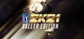 PGA TOUR 2K21 볼러 에디션